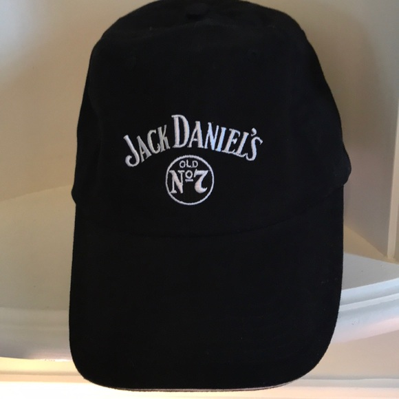 f4f9e407 Accessories | Jack Daniels Adjustable Baseball Cap | Poshmark